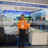 Qingdao Wanlining Rubber  Co., Ltd.