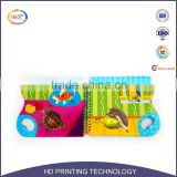 lovely printing children board book on demand