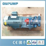 KCB/2CY single phase water pump motor