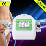 2016 portable cavitation machines for skin tightening+face lifting therapy +slimming device with CE approved / cavitation rf