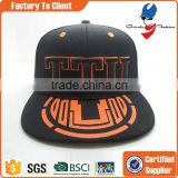 custom printed brims snapback hats for university students                                                                                                         Supplier's Choice