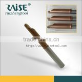 small hole tungsten carbide boring tools for cnc machine