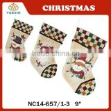 Best Selling Custom Christmas Stocking Suppliers, High Quality New Style Christmas Socks