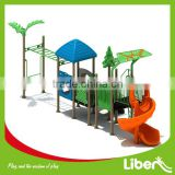 China TUV Approved Cheap Used Children Outdoor Play Equipment for Kindergarten