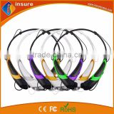Low price anime styple version 4.0 bluetooth headset for sales