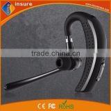 wireless bluetooth single ear headset BH790 with good looking