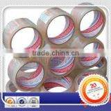 Adhesive BOPP Film Super Clear Tape