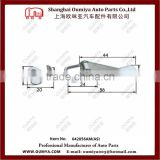 Stainless Spring Loaded Toggle Case Box Chest Trunk Latch Catch Clamp Clip draw latch 042056AM(AS)