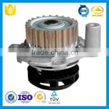 High professional auto spare parts for VW Passat 06A121012B water pump for engine cooling