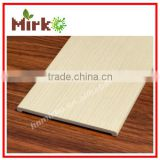 wooden pvc skirting board