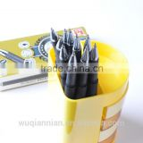 plastic gel ink pen roller trade plastic ink ball pen