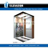 Xinyuan Residential Passenger Home Hotel Elevator/Lift/Cabin China Manufacturer (Chinese Style Art Painting)