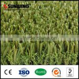 fire resistant plastic synthetic turf grass artificial carpet mat