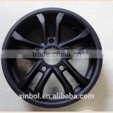 3.5-13 inch motorcycle aluminum alloy wheel rims