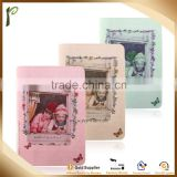Hot selling style PVC cheap business card holder,cute print cheap business card holder