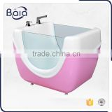 plastic bathtub , made in china high quality factory price baby bathtub set