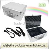 New products 2014 Aluminum SLR Camera Tool case