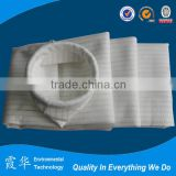 Filter paper bag for industrial liquid filtration