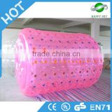 2015 New design water roller,water roller and swimming pool,water filled lawn roller for sale