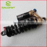 Oil Spring Bike Shock Absorber Bicycle Shock Absorber Adjustable Rear Suspension MTB Rear Shocks