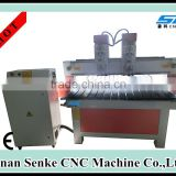 multi head T-slot,vacuum table wood 3D cnc router, engraving cnc router machine,cnc carving machine homemade cnc router price