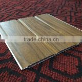 construction building material new products wood design pvc fireproof ceiling tiles decorative