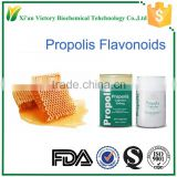 Natural propolis extract powder flavone