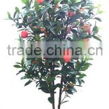 Artificial Red delicious apple tree-Fake Tree