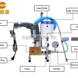Pressure Grouting Machine/ Polyurethane Injection Pump for waterproof using in concrete crack repaired