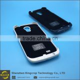 High capacity 4500mAh External charger Battery Case For samsung galaxy s4 siv i9500 i9505 9500
