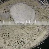 China supplier manufacture Best Selling paper straw hat body