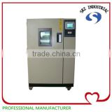 Different working size programmable constant temperature humidity test equipment