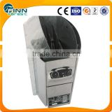 Fanlan sauna factory offer 220v/380 home use dry steam sauna room accessories 8kw electric sauna heater