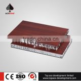 frp aluminum honeycomb composite panel