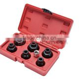 7 PCS Cup Type Oil Filter Wrench Set / Auto Repair Tool / Lubricating And Oil Filter Tool