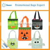 Environmentally friendly wool felt shoulder bag utility tote bag                                                                                                         Supplier's Choice