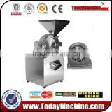 durable stainless steel universal pulverizer/ grinder/ grinding machine with factory price