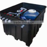 in-ground swimming pool pump and filter combo