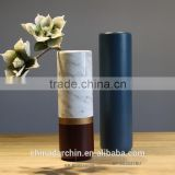 Latest item painting designs home decorating flower vases                                                                         Quality Choice