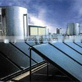 Solar Water Heater Collector Project