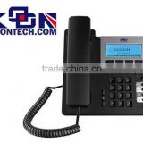 Koontech PL340 voip gateway voip phone with RJ45 SIP phone gateway office and school supplies