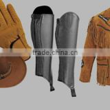 Horse Rider Equipments Saddlery Equestrian Riding Gloves Chaps Gaiters Boots Hats Spurs Whips Leather Apparel