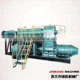 Jin Wang Brand !!! clay brick making machine price in india/clay brick making machine price in india