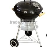 China oem manufacturing industrial cast iron charcoal bbq grilling