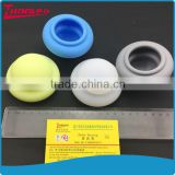 Custom vacuum cupping medical silicone movable suction cups therapy