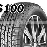 Qingdao Aufine brand 155/80R13 165/65R13 with good quality winter tyres