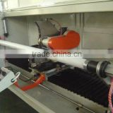 HB-703 double side tape automatic cutting machine,packing tape cutter, pvc tape cutting machine