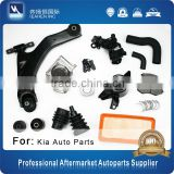 China Suppliers Full Range Auto Parts For Korean Car Parts