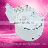 Most popular 3 in 1 diamond dermabrasion machine/MICRO dermabrasion machine/diamond microdermabrasion