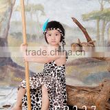 6 x 6 Meters Hand Painted Scenery Studio Background For Children